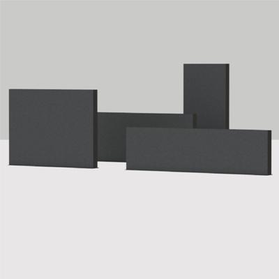 Aluminium Wand