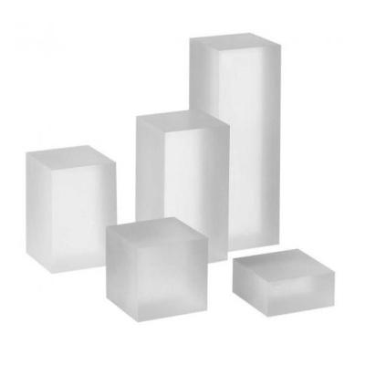 Vierkant staf