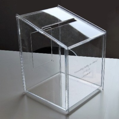 Maatwerk Kubus / Box & Kluis
