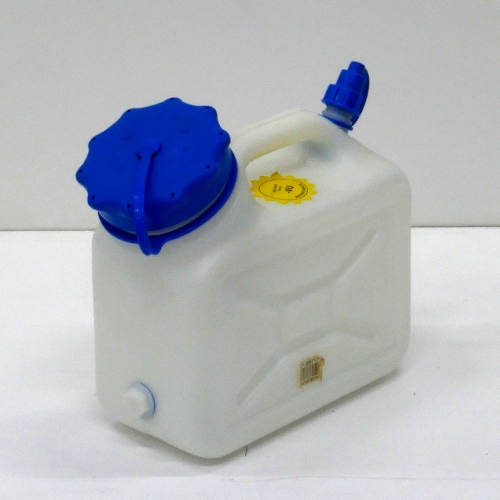 Jerrycans Water