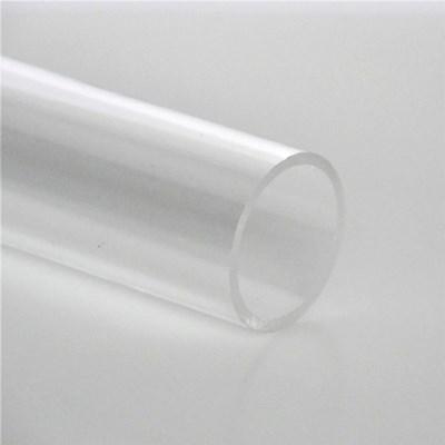 Polycarbonaat Buis Helder