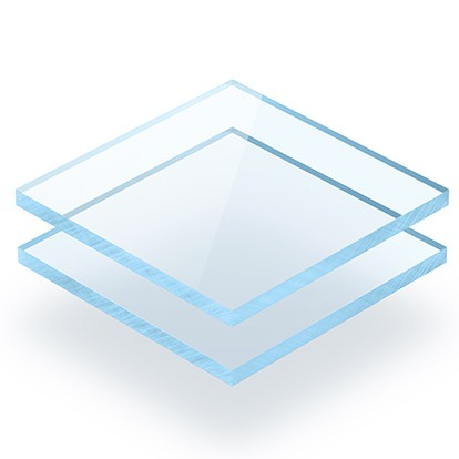 Glas Helder