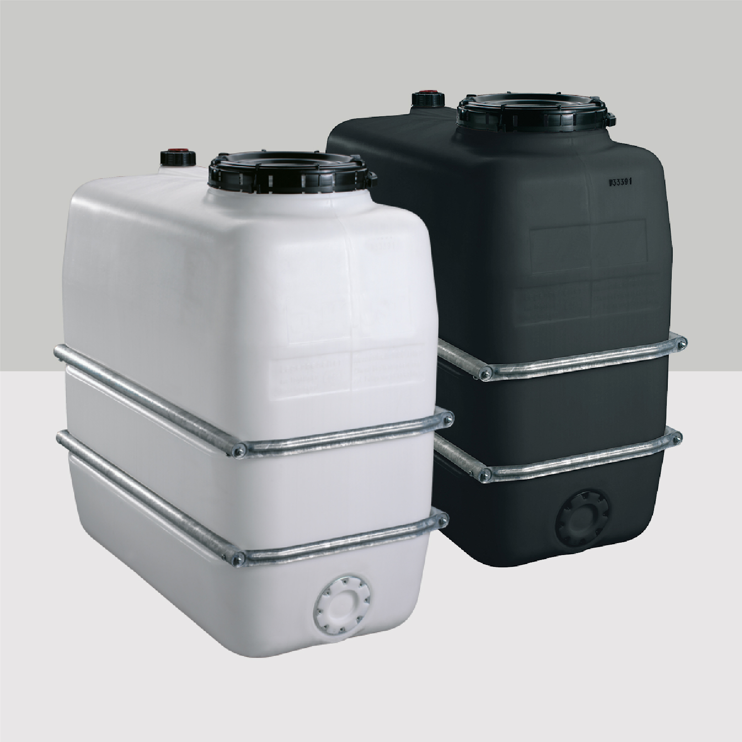 Drinkwatertanks