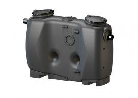Vetafscheider Basic G NG4 (800 liter)
