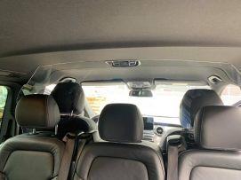 Taxischerm | Scoda Sub 2019