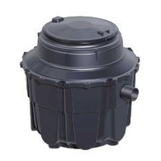 Vetafscheider Basic G Deelbaar NG 1 (175 Liter)