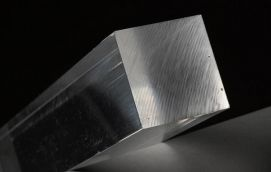 Vierkante Staf Plexiglas 30mm x 30mm (Gegoten)