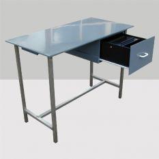 Werktafel met Ladeblok